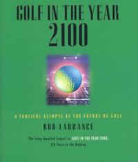 Golf in the Year 2100