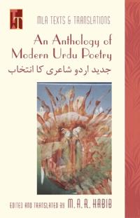 An Anthology of Modern Urdu Poetry