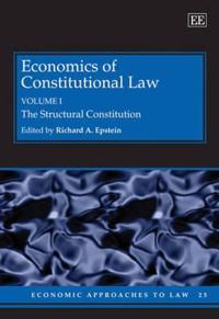 Economics of Constitutional Law