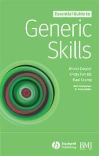 Essential Guide Generic Skills