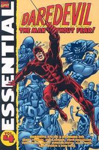 Essential Daredevil 4