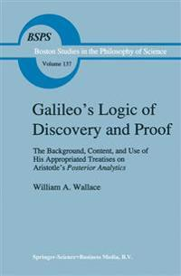 Galileo's Logic of Discovery and Proof