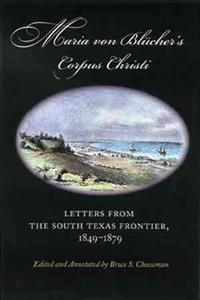 Maria Von Blucher's Corpus Christi