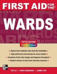First Aid for the Wards