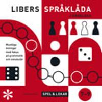Libers språklåda i engelska Spel och lekar