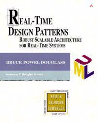 Real-Time Design Patterns