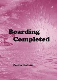 Boarding completed