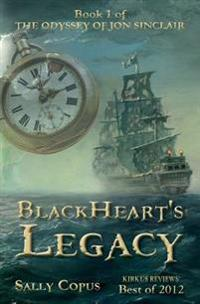 Blackheart's Legacy