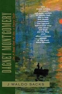 Dagney Montgomery