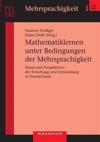 Mathematiklernen Unter Bedingungen Der Mehrsprachigkeit