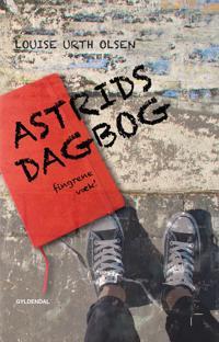 Astrids dagbog - fingrene væk!