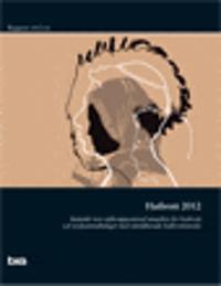 Hatbrott 2012 : statistik över självrapporterad utsatthet för hatbrott och polisanmälningar med identifierade hatbrottsmotiv