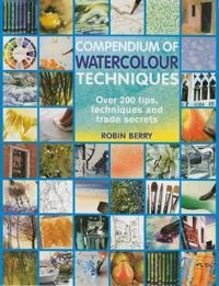 Compendium of Watercolour Techniques