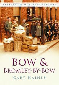 Bow & Bromley-by-Bow