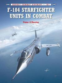 F-104 Starfighter Units in Combat