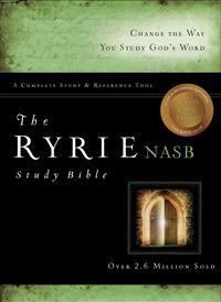 Ryrie Study Bible