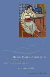 Moody Minds Distempered