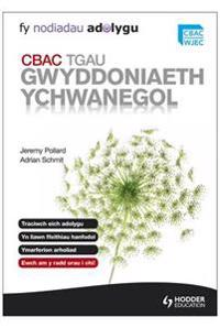 My Revision Notes: WJEC GCSE Additional Science Welsh Language Edition