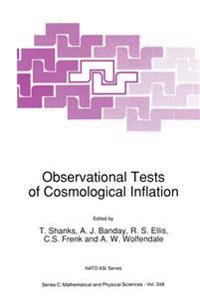 Observational Tests of Cosmological Inflation