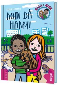 Kom då Harry - Stina Jonsson pdf epub