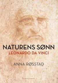 Naturens sønn - Anna Røsstad pdf epub