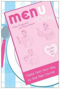Menu Dating
