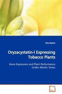 Oryzacystatin-I Expressing Tobacco Plants