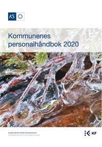 Kommunenes personalhåndbok 2020 - KS | Inprintwriters.org