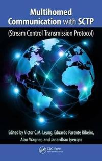 Multihomed Communication With Sctp Stream Control Transmission Protocol