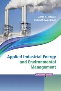 Applied Industrial Energy and Environmental Management