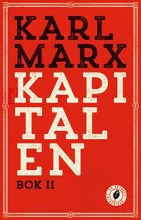 Kapitalen 2 - Karl Marx, Harald Minken | Ridgeroadrun.org