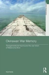 Okinawan War Memory