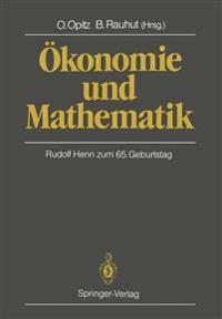 Okonomie und Mathematik