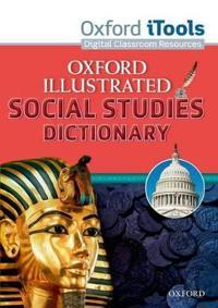 Oxford Illustarted Social Studies Itools
