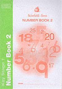Number book 2