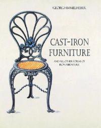 Cast-iron Furniture
