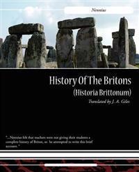 History Of The Britons, Historia Brittonum
