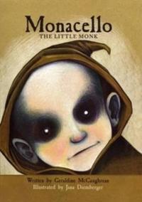 Monacello: The Little Monk