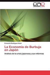 La Economia de Burbuja En Japon