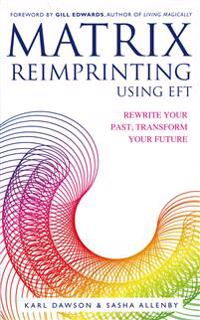 Matrix reimprinting using eft - rewrite your past, transform your future