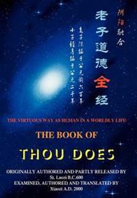 The Book of Thou Does