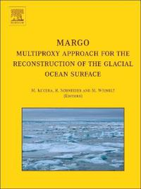 Margo: Multiproxy Approach for the Reconstruction of the Glacial Ocean Surface