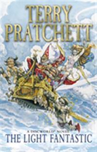 Light fantastic : a Discworld novel