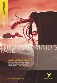 Handmaid's Tale: York Notes Advanced