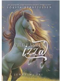 Den första berättelsen om vildhästen Izza - Jenny Wuori | Laserbodysculptingpittsburgh.com