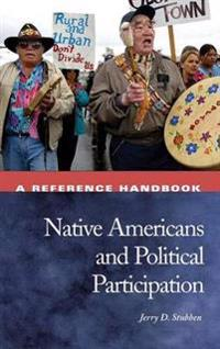 Native Americans and Political Participation