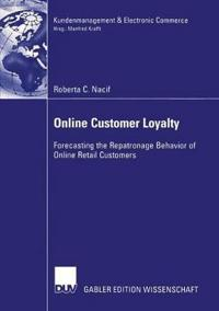 Online Customer Loyalty