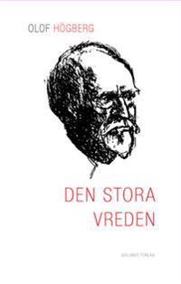 Den stora vreden : nordsvenska öden ur hävd och sägen