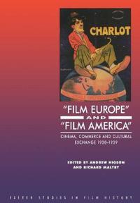 "Film Europe"" And"" Film America"""