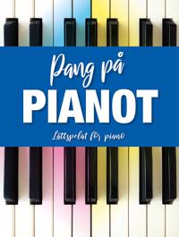Pang på pianot - Björn Larsson pdf epub